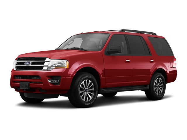 2017 Ford Expedition Suv Floresville