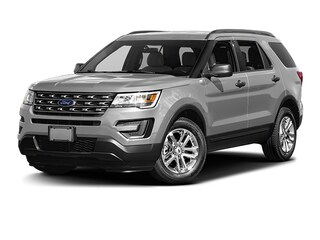 Buy a 2017 Ford Explorer in Oxford, MS