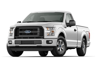 Ford F-150 Buy Back Offer Near Fort Campbell KY