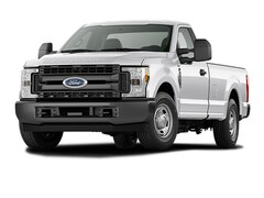 2017 Ford F-250 F-250 XL Truck Regular Cab