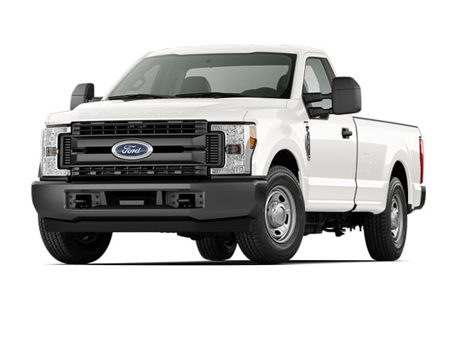 2017 Ford F 350 Truck Tyrone