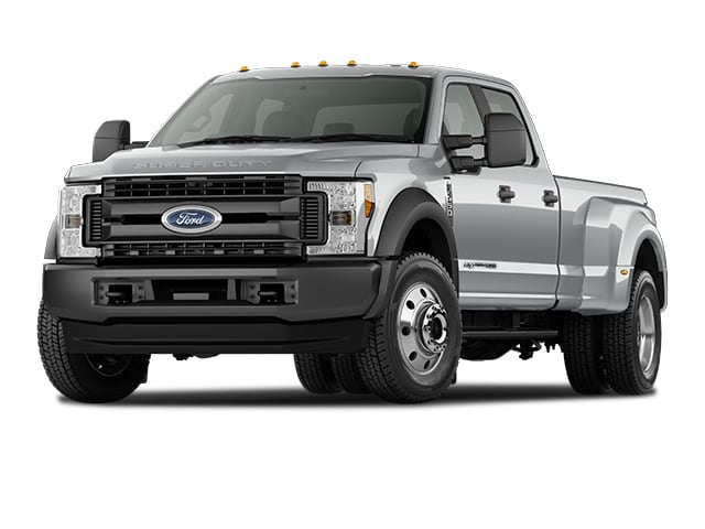 2017 Ford F-450 Truck