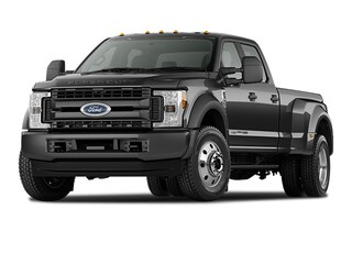 Used 2017 Ford F-450 Super Duty Crwc Crew Cab in Phoenix, AZ