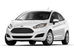 New Ford 2017 Ford Fiesta S Sedan in Snohomish, WA