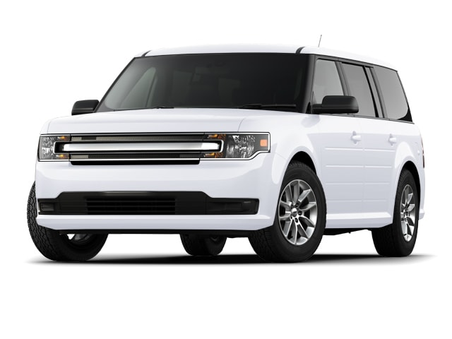 Lithia Ford Missoula >> Ford Flex in Missoula, MT | Lithia Ford of Missoula