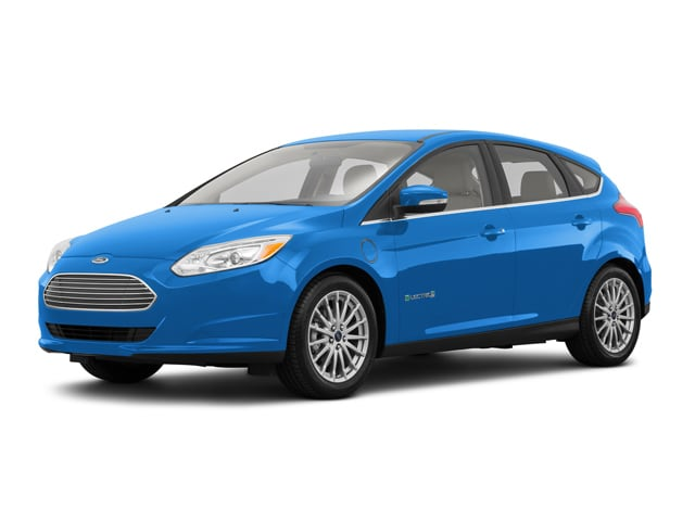 2017 Ford Focus Electric Hatchback | Houston