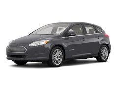 2017 Ford Focus Electric Base Hatchback 1FADP3R43HL319610 for sale in San Diego at Mossy Ford