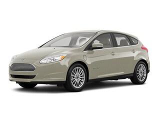 2017 Ford Focus Electric Base Hatchback