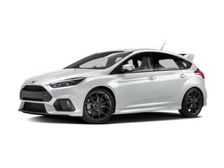 2017 Ford Focus RS RS Hatch Hatchback