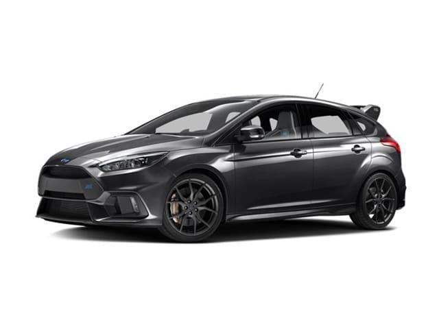 2017 Ford Focus RS Base 4dr Hatchback Hatchback