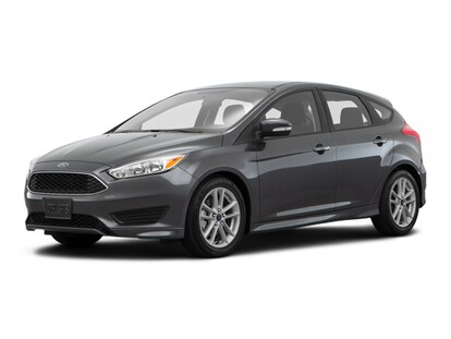 Used 2017 Ford Focus SE For Sale in Steamboat Springs, CO