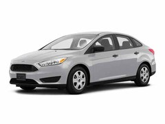 Buy a 2017 Ford Focus in Indianola