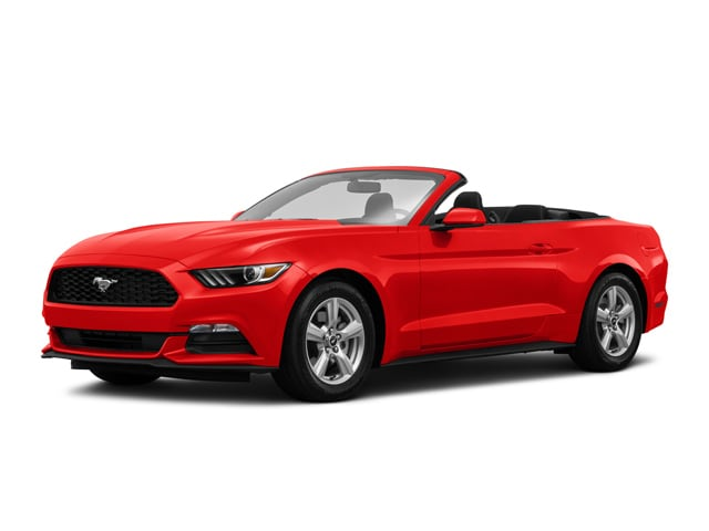 2017 Ford Mustang Convertible In Braintree Photos Specs
