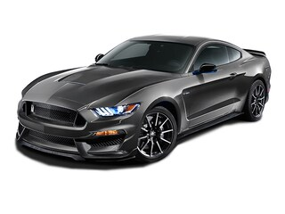 2017 Ford Shelby GT350 Shelby Coupe