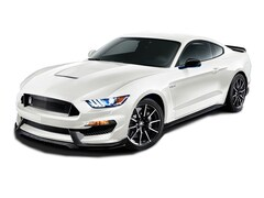 2017 Ford Shelby GT350 Shelby GT350 Coupe