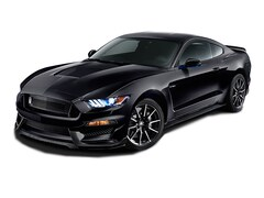 2017 Ford Mustang Shelby GT350 5.2L Special Order, Sync3 w/Electronics Package Car