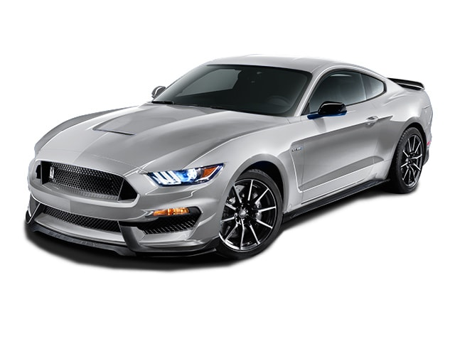2017 Ford Mustang Shelby GT350 Coupe