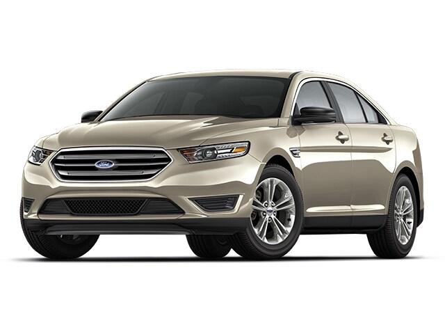 2017 Ford Taurus Sedan Sterling Heights