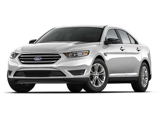 2017 Ford Taurus SE Sedan