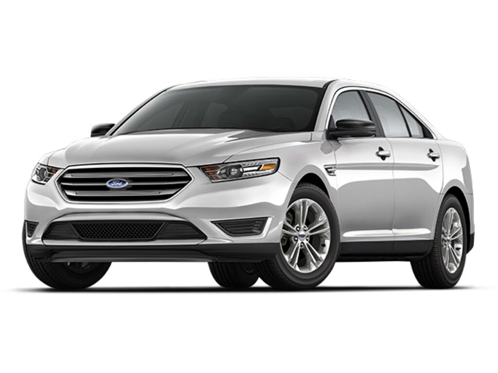 Ray Pearman Used Cars >> Used 2017 Ford Taurus For Sale Huntsville Al Vin