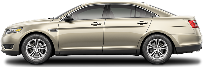 2017 Ford Taurus Sedan SE