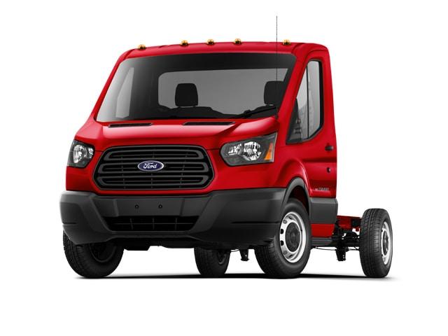 2017 Ford Transit 250 Cutaway Truck El Paso