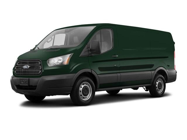 2017 Ford Transit 250 Van Athens