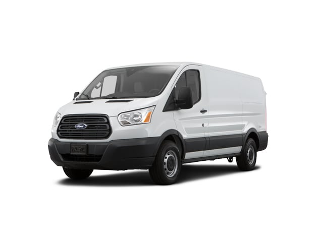 Ford Transit 250 In Bountiful Ut Performance Ford