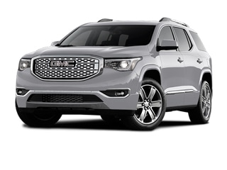 GMC Acadia in Orchard Park, NY | West Herr Auto Group