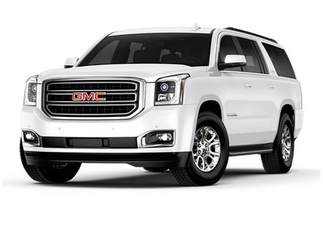 new 2017 gmc yukon xl for sale conroe tx. Black Bedroom Furniture Sets. Home Design Ideas
