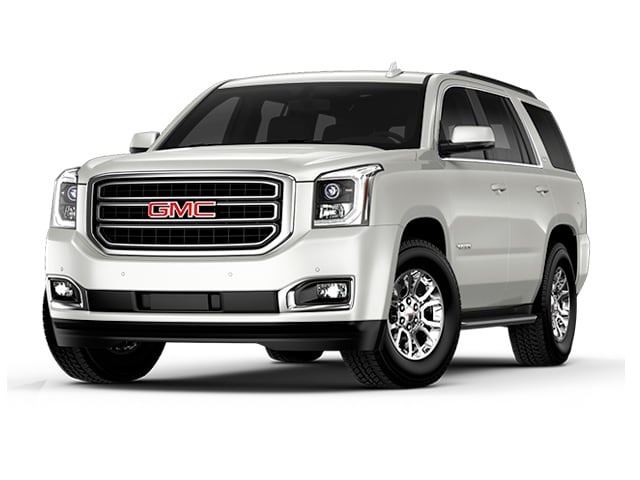 2017 GMC Yukon SUV for sale in Beaufort, SC