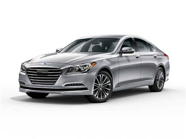 Genesis G80 In Everett Wa Lee Johnson Hyundai Of Everett