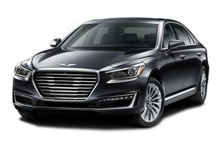 2017 Genesis G90 3.3T Premium Car