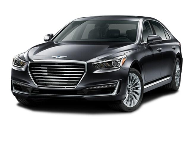 2017 Genesis G90 3.3T Premium Sedan