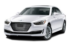 New Chrysler, Dodge FIAT, Genesis, Hyundai, Jeep & Ram 2017 Genesis G90 3.3T Premium Sedan for sale in Maite