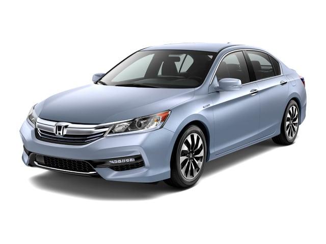 2017 Honda Accord Hybrid Sedan For Sale in Fort Pierce