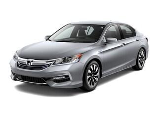 Used 2017 Honda Accord Hybrid Sedan Sedan near San Diego