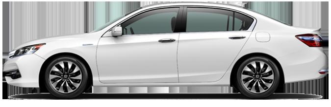 2017 Honda Accord Hybrid Sedan Toronto
