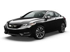 New 2017 Honda Accord EX-L w/Navi & Honda Sensing Coupe 173767 in Jamaica, NY