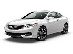 2017 Honda Accord EX-L Coupe