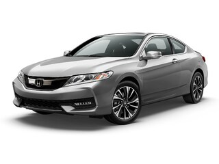 New 2017 Honda Accord EX Coupe 00H71773 near San Antonio