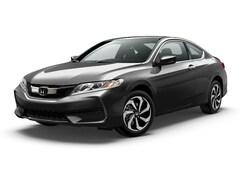 2017 Honda Accord LX-S Coupe