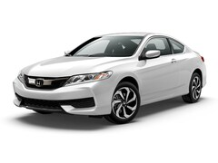 used 2017 Honda Accord LX-S Coupe