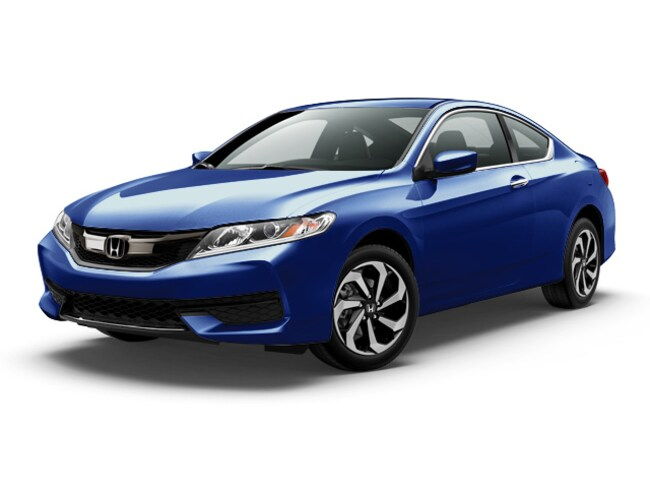 New 2017 Honda Accord LX-S Coupe 6 speed manual in Augusta