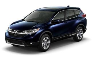 2017 Honda CR-V EX-L Navi AWD SUV