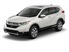 2017 Honda CR-V EX 2WD SUV