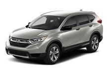 2017 Honda CR-V LX 2WD SUV