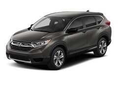 Used 2017 Honda CR-V LX SUV 7FARW5H38HE002100 in Honolulu