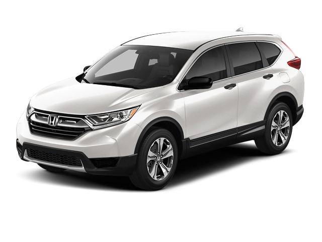 2017 Honda CR V LX 2WD SUV