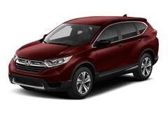 2017 Honda CR-V LX AWD SUV